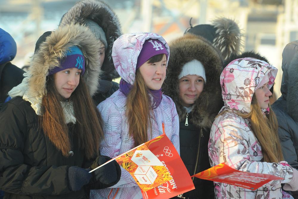 聖火リレーを記念する大きな祝典が街で行なわれ、コンサート、冬のデカスロン、花火やカルチャーイベントが開催された。
