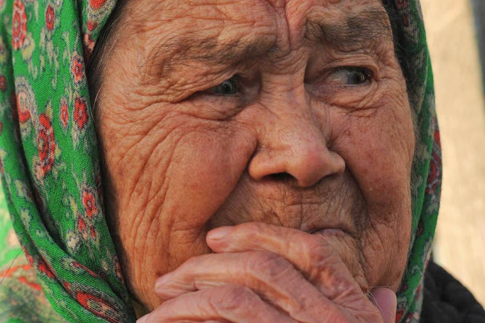 Afin de préserver leur foi et leur culture, les vieux-croyants durent abandonner leurs maisons. Ils errèrent pendant près de 200 ans.