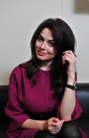 """7/12. До данас је Јулија играла у неколико познатих руских филмова, на пример, у филму """"Насељено острво"""" Фјодора Бондарчука."""