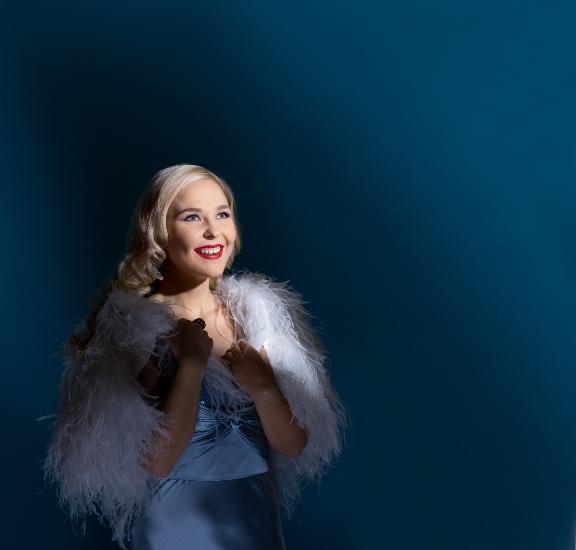 """Pelageja je 1996. sudjelovala na dječjem glazbenom natjecanju Jutarnja zvijezda, osvojila je naslov """"Najboljeg izvođača narodne pjesme u Rusiji 1996"""" i nagradu u iznosu od 1000 dolara."""