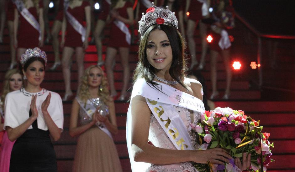 """11/11. Национални конкурс лепоте """"Мис Русије"""" наставља да шири базу учесница. Ове године прелиминарна такмичења одржана су у 80 региона Русије, а пријавило се више од 50.000 девојака.."""