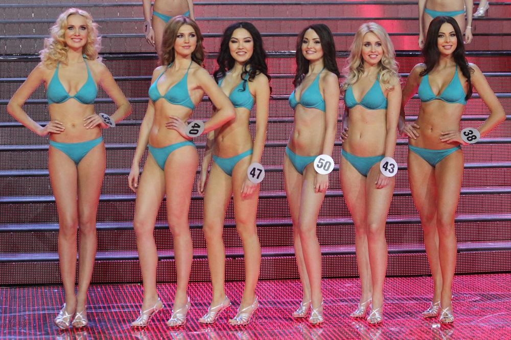 Juri kompetisi Miss Russia mencari peserta yang paling cantik, cerdas dan terdidik.  Pendidikan, ambisi serta keanggunan menjadi parameter penilaian. Salah satu tujuan utama dari kontes ini adalah untuk meningkatkan pengembangan pribadi dan pertumbuhan profesional pemenang kontes.