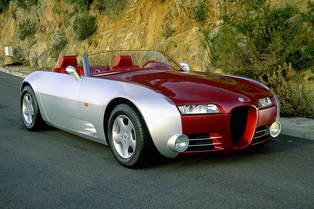 Le cabriolet Cardi Curara de 1998 est une véritable pièce de « haute couture » qui n'existe qu'en un exemplaire. Ce Cardi Curara a été  rêvé par le concepteur Sergeï Alyshev. N'ayant jamais douté du potentiel de l'industrie automobile russe, Sergeï est aujourd'hui un ardent défenseur de la fabrication des voitures russes à petite échelle. Le Cardi Curara, assemblé à la main est une éloquente démonstration de ce concept.