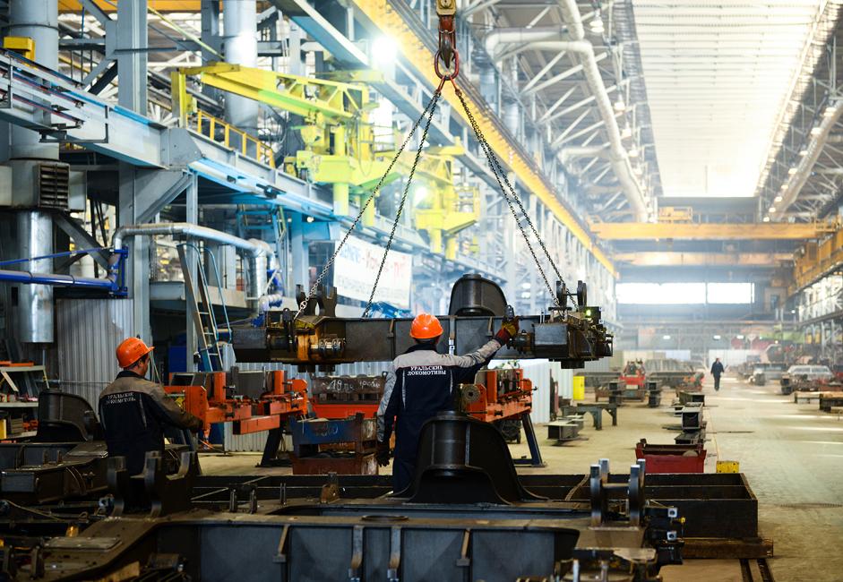 Proizvodnja poteka z moderno tehnološko oprema, ki zagotavlja visok nivo.