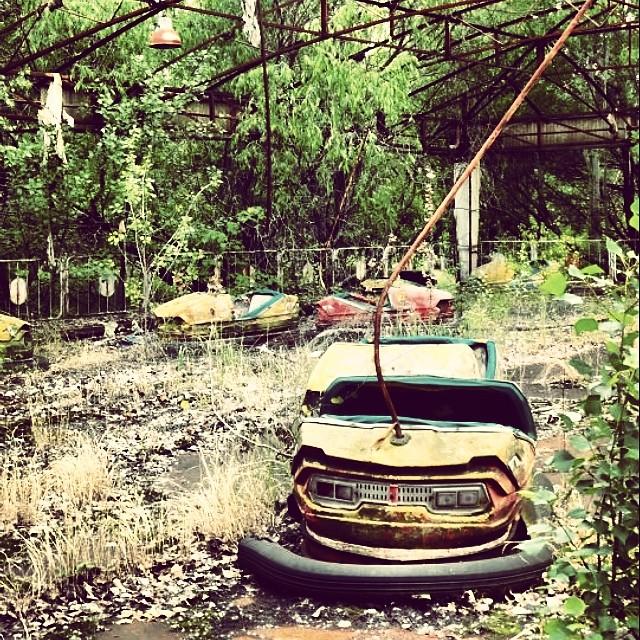今日、「チェルノブイリ」という概念にはより幅広い意味合いがあるが、事故を経験した人々にとって、それは大きな存在となっている。