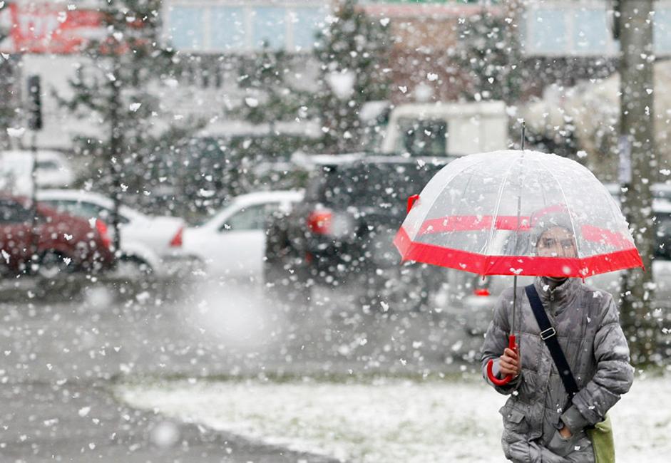 Salju pertama disertai hujan diperkirakan akan turun di wilayah Buryatiya, Rusia, pada akhir pekan mendatang.