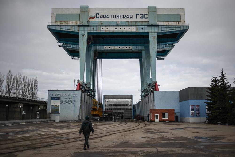 Снимка: Сергей Карпов