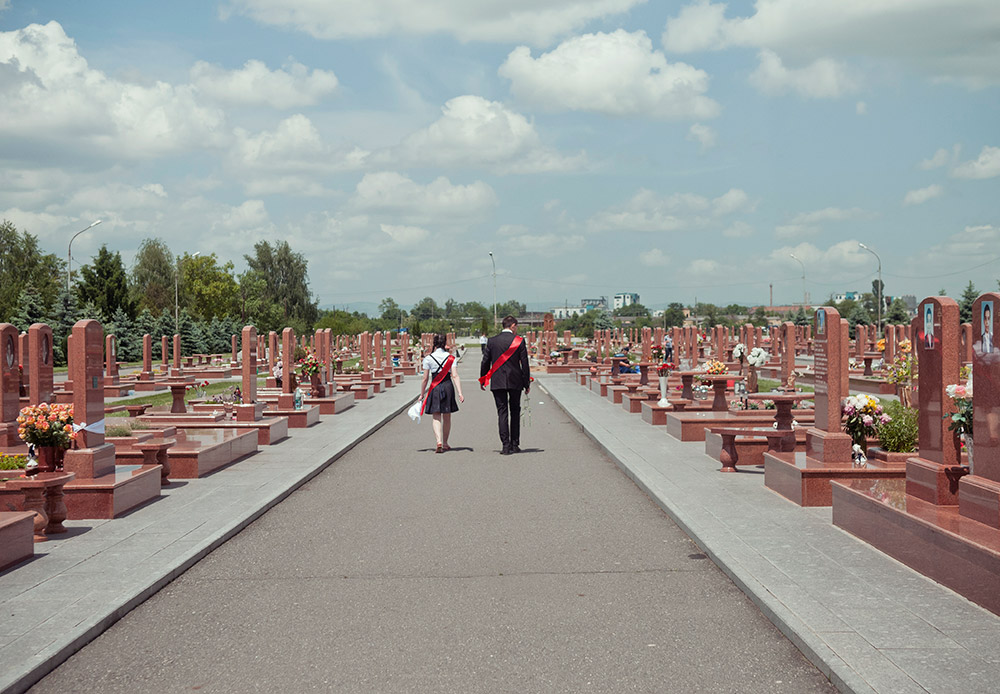 Beslan – ce nom restera à jamais associé à l'une des plus grandes atrocités commises dans l'histoire de l'humanité.