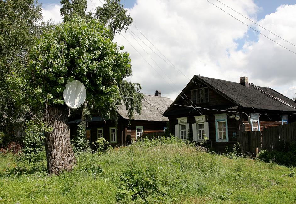19世紀後半から20世紀前半にかけて建てられた多くの建物は、現在も残っている。