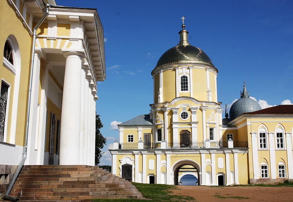 1927年から1960年の間、修道院は少年院として使われていた。