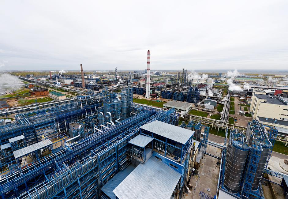 Казанорсинтез је једна од највећих фабрика руске хемијске индустрије. За економски развој Републике Татарстан сматра се веома важном.