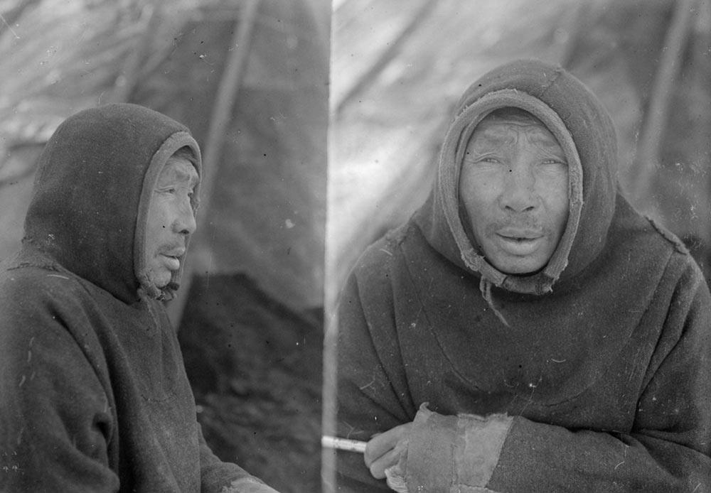居留地が出来た最初の100年間、特にシベリアの気候が厳しい為、地元のコサックや農民は過酷な生活を送っていた。