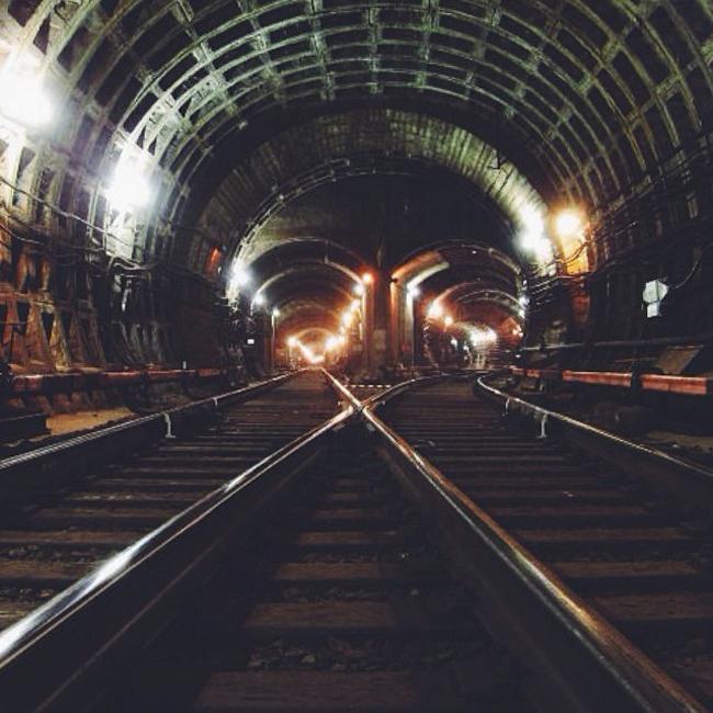 Pyatnitskoye Shosse Metro Depot, Moscow.