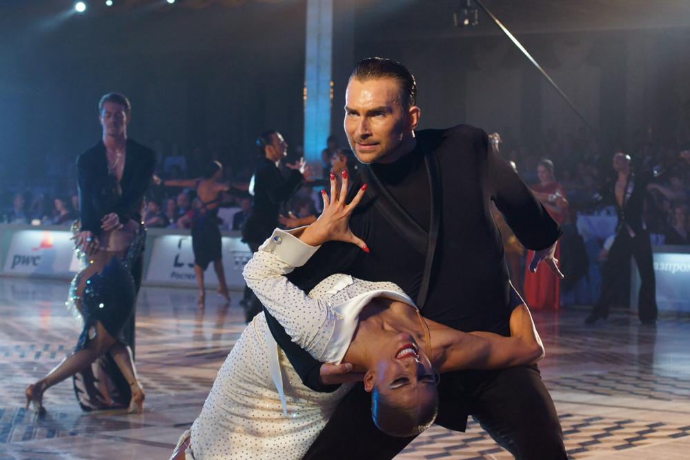 En programa clásico entra: vals lento, vals vienés, tango, quickstep y foxtrot lento.