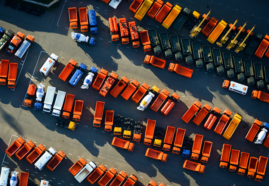 KAMAZ proizvodi više od 4 modela kamiona s više od 1.5 tisuće varijacija setova karakteristika.