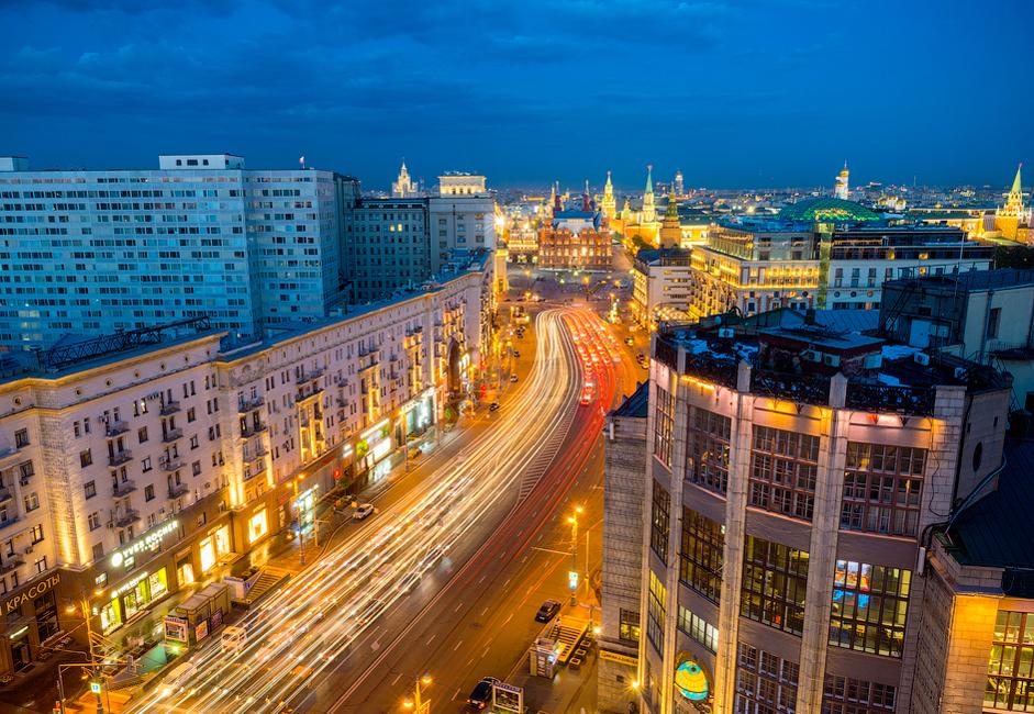 Тверски е друг престижен район в столицата на Русия, който се появява в класацията на осмо място. Експертите заключават, че тези, които са се преместили в Москва, най-често стават жертви на престъпниците. Офиси и бизнес центрове също са ставали сцена на грабежи.