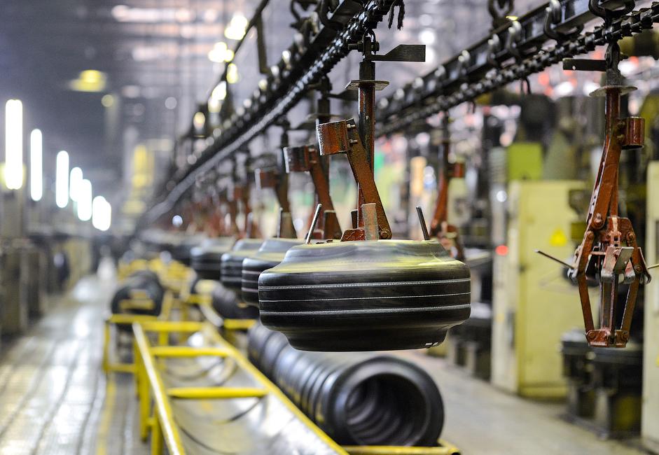 Marca 2013 je gumarski del tovarniškega kompleksa izdelal milijonto KAMA EURO avtomobilsko gumo, ki jo je prejela tovarna Volkswagen v Kalugi.