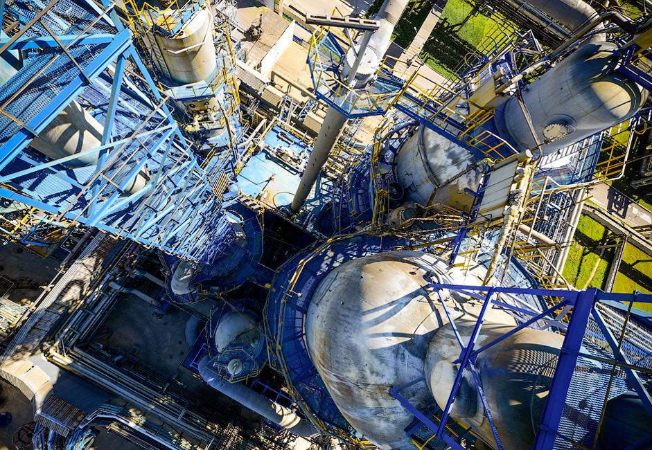 Količina do sedaj odkrite nafte v Tatarstanu omogoča, da proizvodnja v tovarni teče na istem nivoju še nadaljnjih 30 let. Z odkrivanjem novih nahajališč in uvajanjem novih metod izkoriščanja surovin bi lahko to dobo podaljšali že za nekaj desetletij.