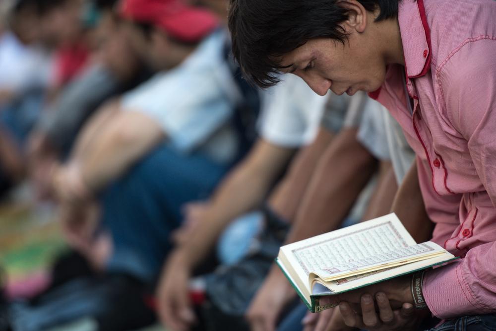 Muslim yang taat di Rusia berjumlah sekitar sepuluh persen dari total populasi Muslim Rusia. Jumlah keseluruhan umat Islam di Rusia sendiri mencapai 20 juta orang.