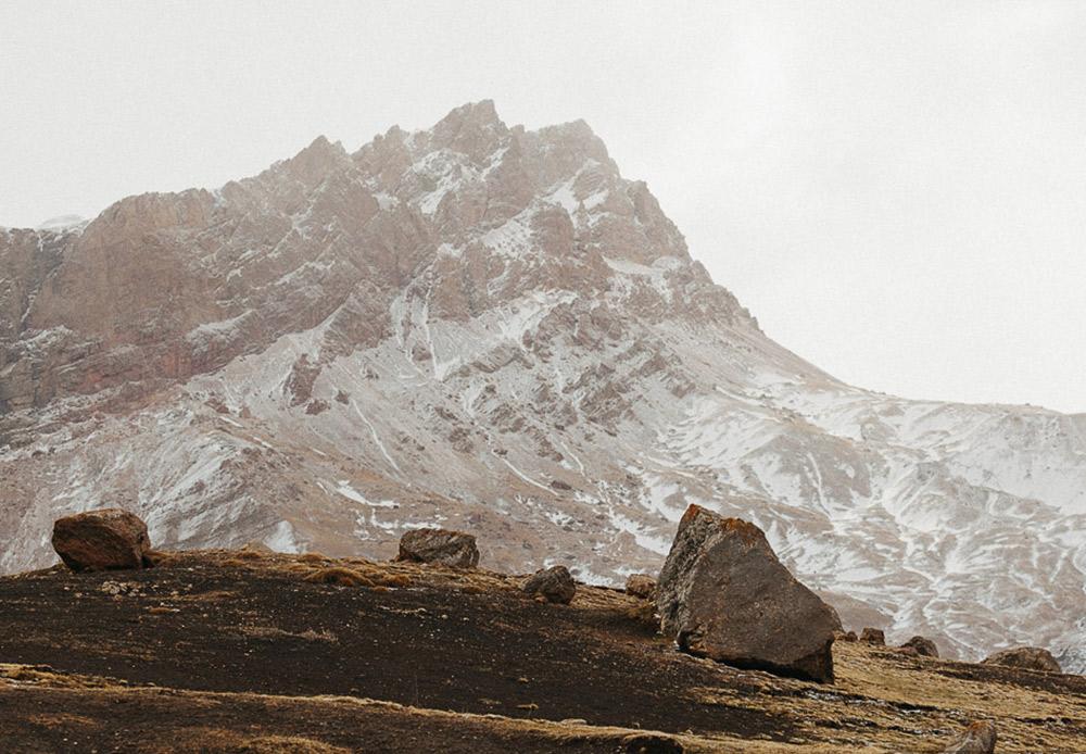 Dagestan belum aman untuk wisatawan independen, namun daerah bermasalah ini sesungguhnya merupakan tujuan wisata yang menakjubkan.