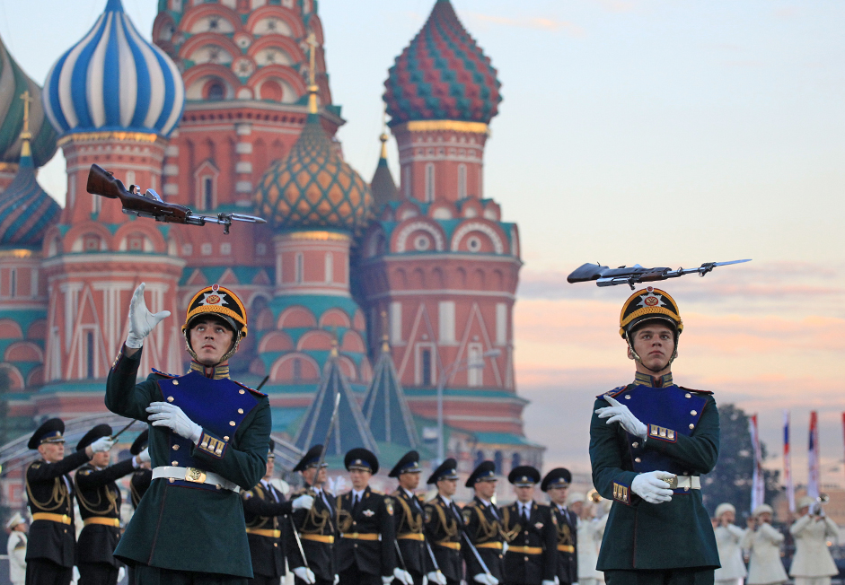 """10/11. Почетком 19. века на развој војне музике посебно је утицао Отаџбински рат 1812-1814. Наполеон Бонапарта је касније рекао: """"У походу на Русију моје трупе наишле су на два непријатеља: хладноћу и руску војну музику""""."""