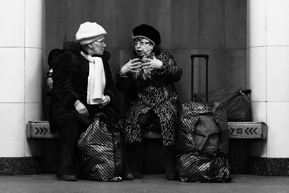 8/12. То је разлог зашто Московљани и посетиоци престонице толико воле старе станице у центру града. Свака од њих представља јединствен архитектонски ансамбл – пројектовали су их и осмислили најбољи архитекти.
