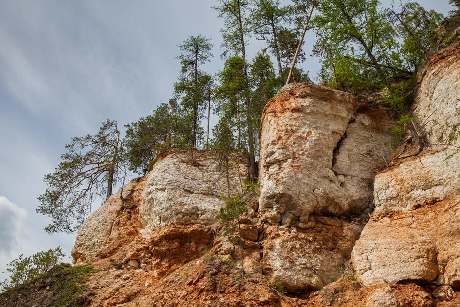 2/13. Бајковит пејзаж, свеж ваздух, кристално чиста вода и тајанствене пећине: може се рећи да овај резерват, отворен 1974. на 51.890 хектара, подсећа на рај.