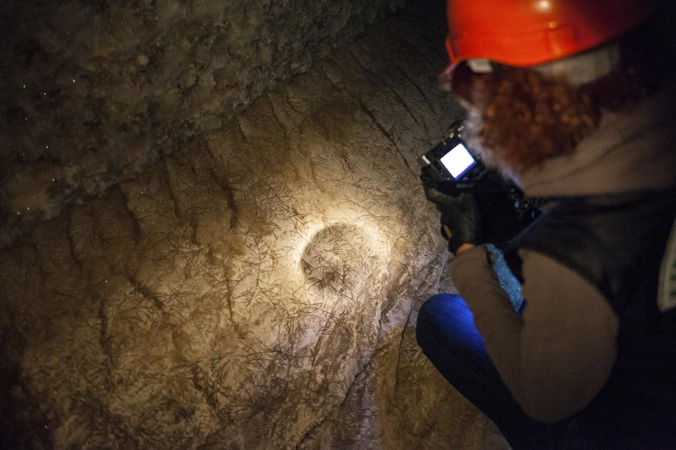 7/13. Пећина има јединствену микроклиму коју одликују ниска температура, висока влажност и слабо струјање ваздуха.