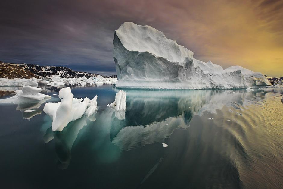 Über die Jahrhunderte übte die eisige Stille der Arktis eine magische Anziehungskraft auf Reisende und Forscher aus. Im späten 16.Jahrhundert organisierte der niederländische Seefahrer Willem Barents drei Expiditionen zur Nordostpassage, dem Seeweg zwischen Atlantik und Pazifik.
