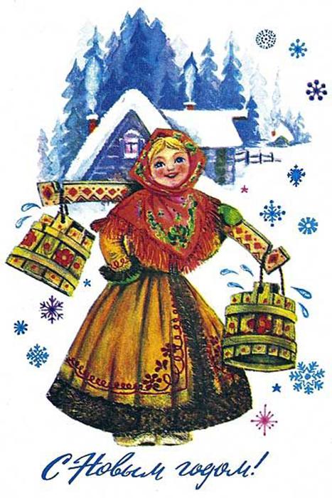 母親や祖母から送られてきた年賀状を目にすると、それらを後の世代に残しておきたいという考えに駆られる。そのようなカードを作る人はもはやいなくなってしまったからだ。