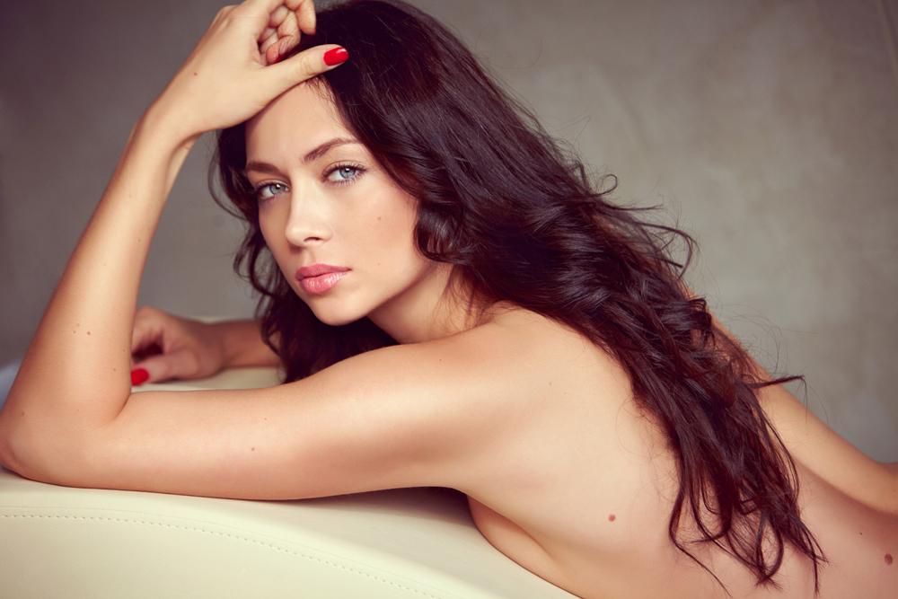 Nastasja je uvrštena na popis 100 najseksi žena Rusije, prema časopisu Maxim.