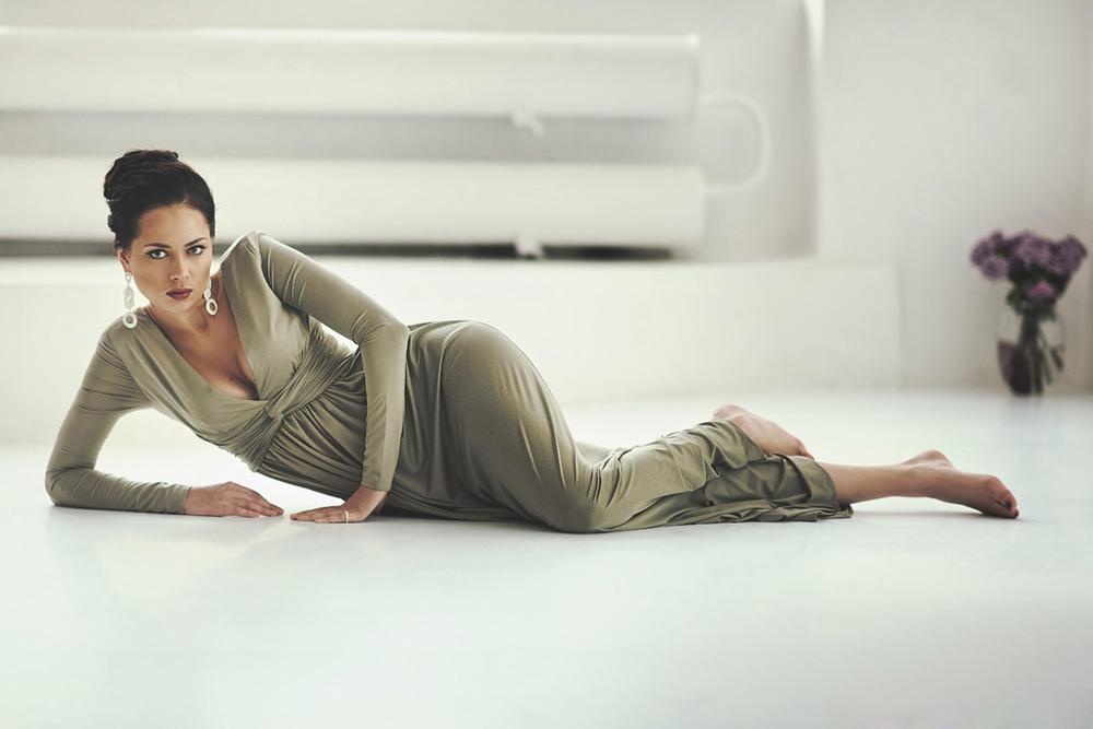 U 2011. pojavila se u seriji Univer. Nastasja je uspješno prošla audiciju i dobila glavnu ulogu.