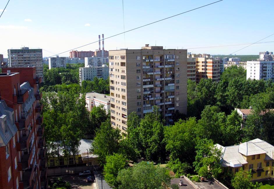 第2位は、ひったくり、強盗や暴行が頻繁に起きるゴリャノヴォである。他には、年金生活者を狙った詐欺も多発しているとの報告がある。この地域には30以上の工場がある事が原因のひとつとして挙げられている。昼夜を問わず人が多く集まるバス、ターミナルも犯罪者の温床となっている。