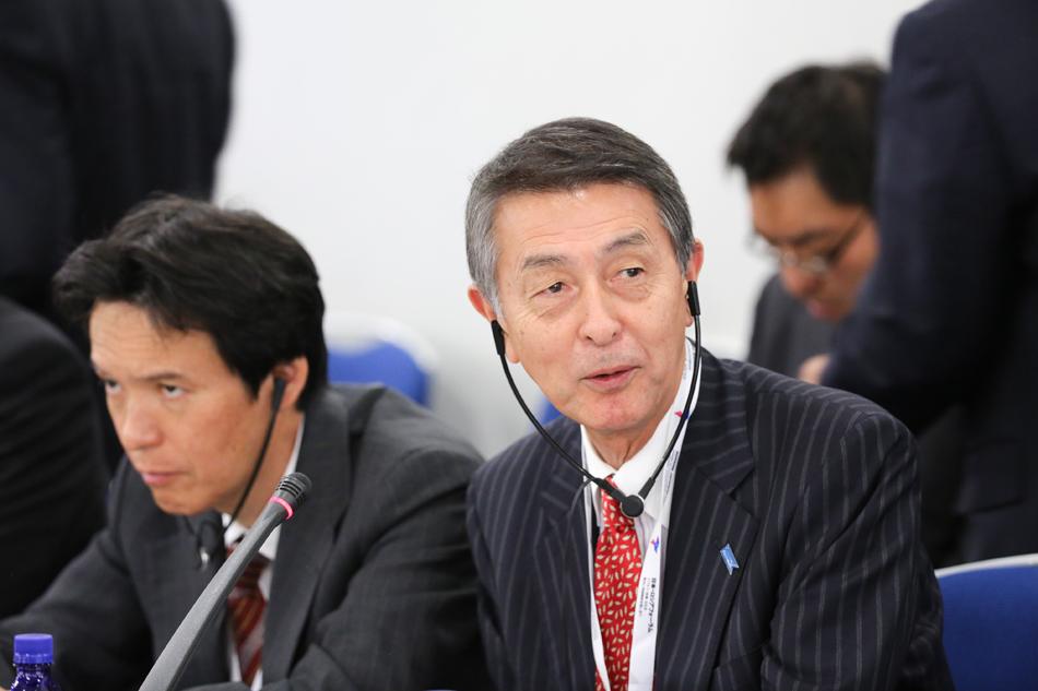 新潟市長篠田昭