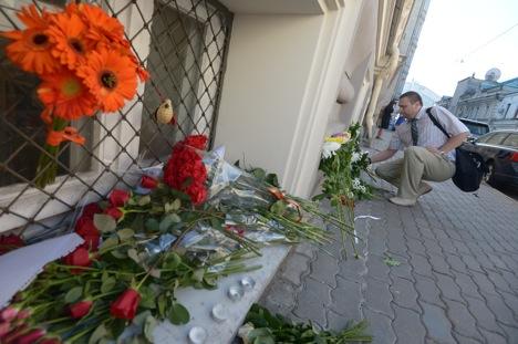 Reaksi Media Sosial Atas MH17, Belasungkawa Hingga Teori Konspirasi