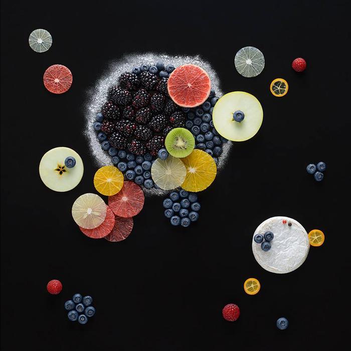 """Vasilij Kandinski, """"Nekoliko krugova"""", 1926. """"Ovo je moja najdraža slika""""."""