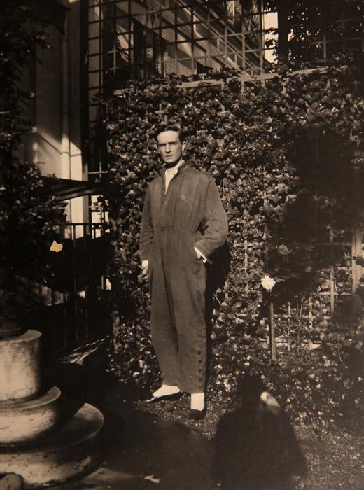 スマロコフ=エルストン公爵だったフェリックス・ユスポフ公(1887~1967)はユスポフ家の中でも最も著名な人物だったが、彼の名声は、武勇による功績と政治的キャリアのいずれに由来するものでもなかった。