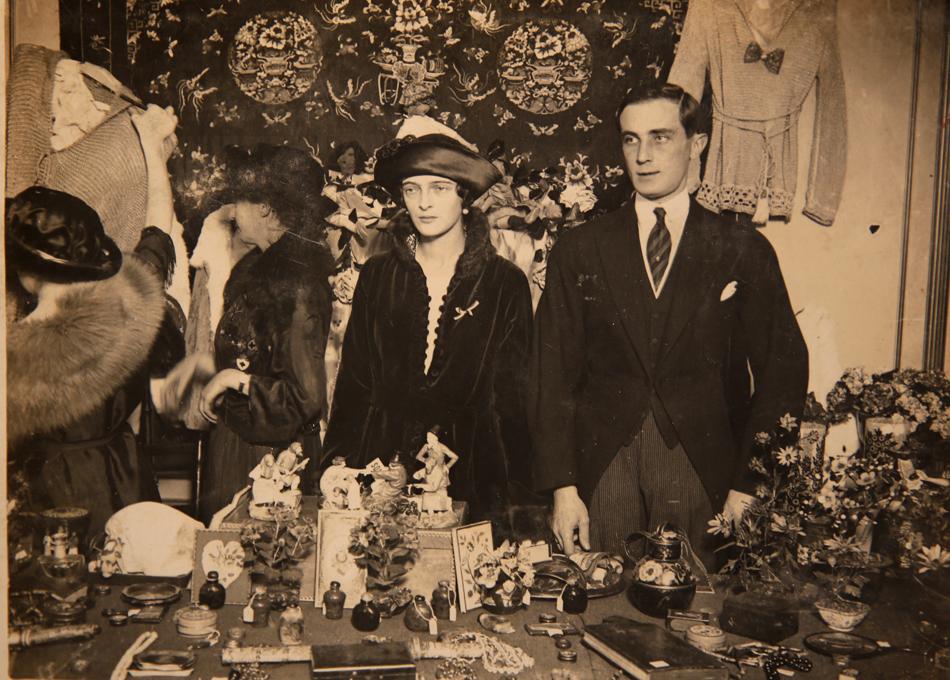 Au début du 20e siècle, il était l'idole de la jeunesse dorée de Saint-Pétersbourg et fut souvent comparé à Dorian Gray. En 1914, il épousa la grande-duchesse Irina, nièce du tsar Nicolas II.