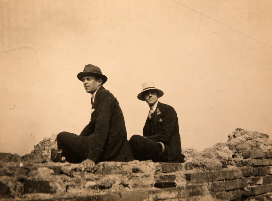 両家は、ロマノフ家が断絶する3年前に婚姻関係を築いた。1916年12月にフェリックスは、サンクトペテルブルクのモイカ通りにあるユスポフ家の邸宅でのグリゴリー・ラスプーチンの暗殺につながる計画を企てた。