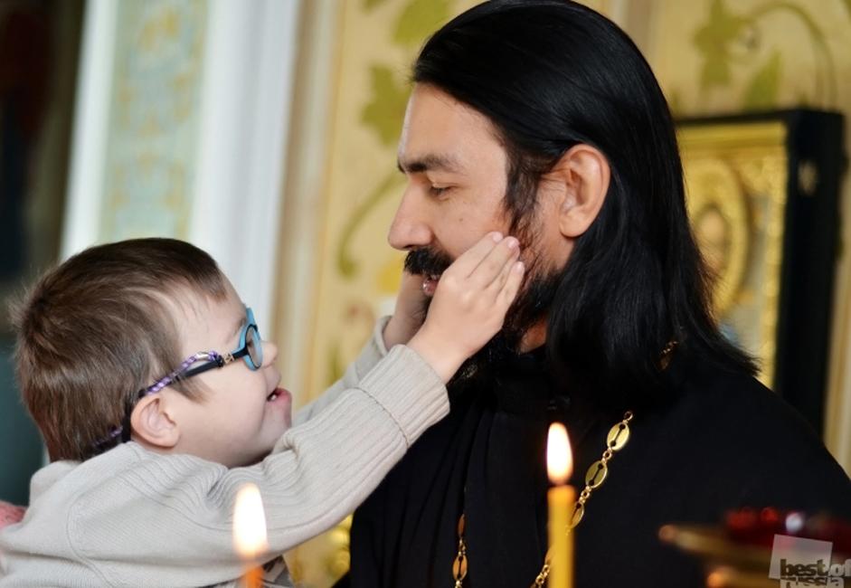 司祭、 チェリャビンスク市