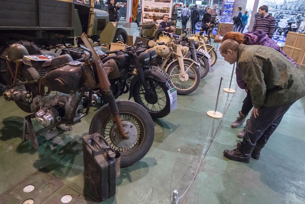 ドイツのオートバイ