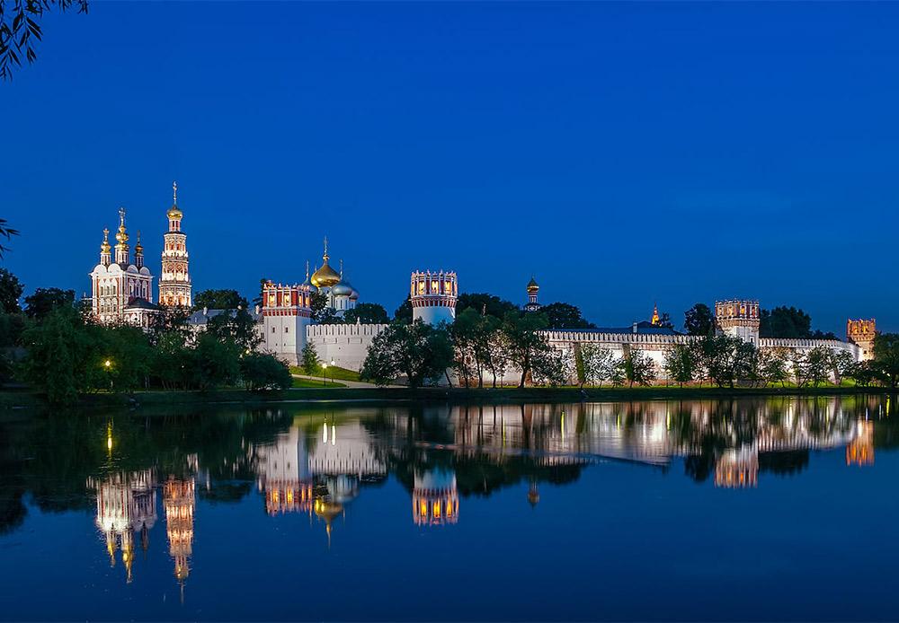 Le couvent de Novodievitchi est resté pratiquement inchangé à ce jour. En 2004, à l'occasion du 480ème anniversaire du monastère, son ensemble architectural a été inscrit au patrimoine mondial de l'UNESCO.