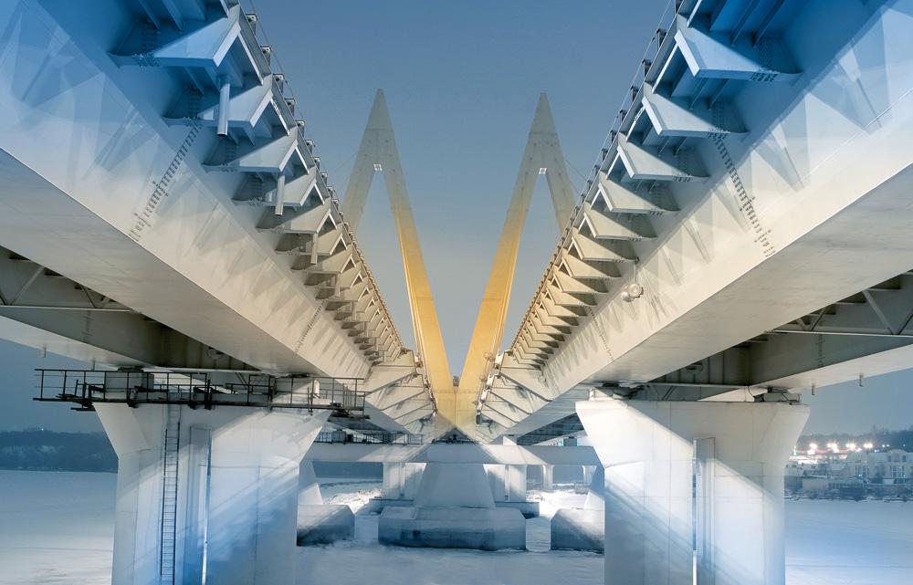 Il Millennium Bridge. Fonte: Shutterstock/Legion-Media