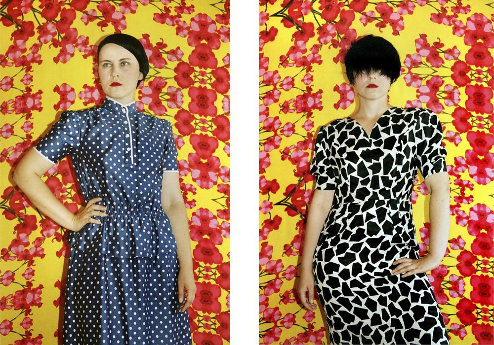 """La fotografa russa Anastasia Bogomolova, 29 anni, ha presentato il proprio progetto fotografico """"Lookbook"""" alla IX Biennale Internazionale di fotografia Fashion & Style di Mosca. A Rbth ha raccontato come è nata la passione per la moda e come si è sviluppato il suo percorso artistico"""