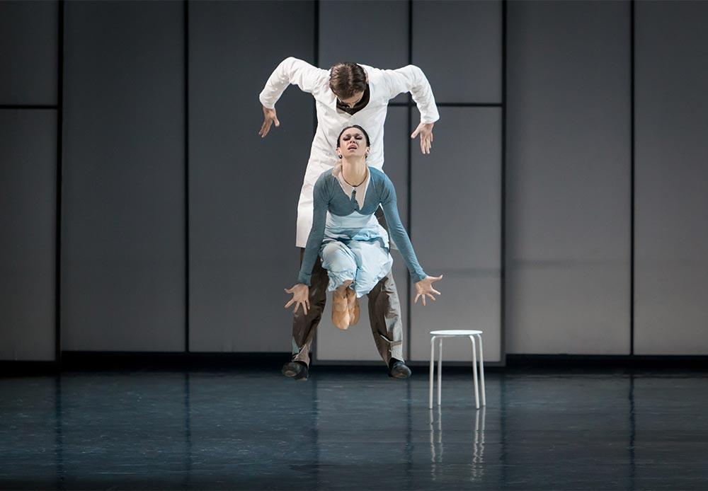 Nel 1977 fondu00f2 la compagnia di balletto che sarebbe piu00f9 tardi diventata la compagnia Eifman di San Pietroburgo