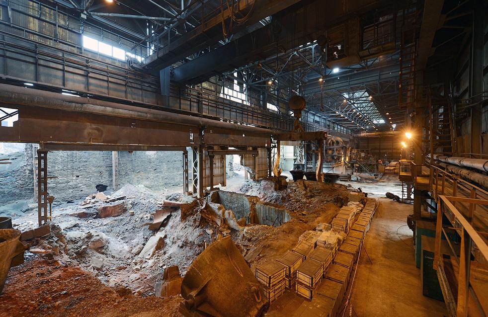 Grâce à l'introduction de nouvelles technologies, le concentré de cuivre et le mortier à base de sable, deux produits commerciaux importants, peuvent être obtenus à partir des scories. Ces produits sont vendus aux clients ou utilisés dans la production métallurgique de RCC.