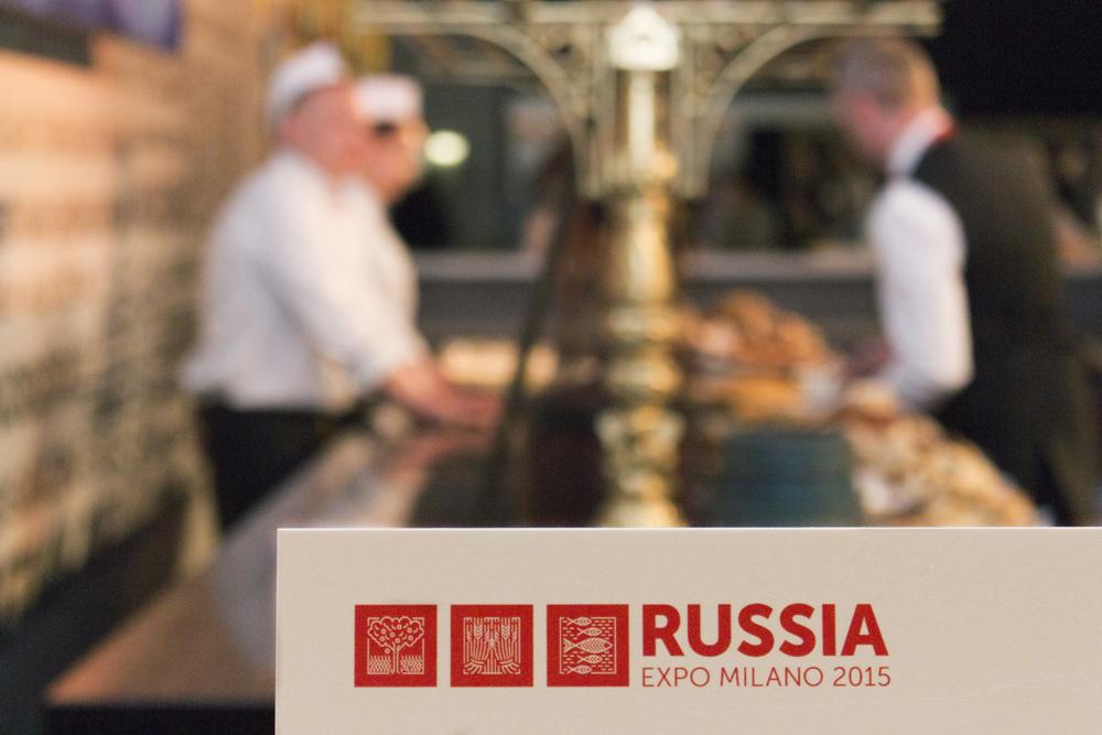 Sono trascorsi venti giorni dall'inaugurazione dell'Expo, l'Esposizione universale di Milano, alla quale la Russia partecipa con uno dei padiglioni più belli e suggestivi