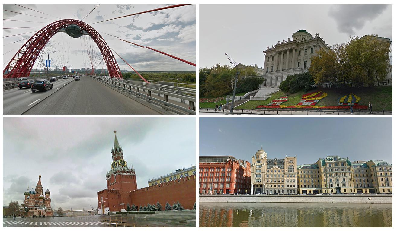 1. U svijetu postoji nekoliko desetina manjih i većih naselja po imenu Moskva. Naravno, napoznatiji među njima je glavni grad Rusije. Prema popisu stanovništva iz 2015. u gradu živi 12 milijuna stanovnika. Vjerojatno vam nije poznato da se još dva sela u Rusiji isto zovu Moskva.