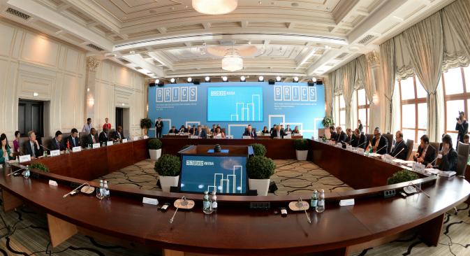 До края на годината всяка страна от групата БРИКС ще предложи свои проекти, от които Новата банка за развитие ще избере най-ефективните. Първото финансиране ще бъде разпределено в началото на следващата година.