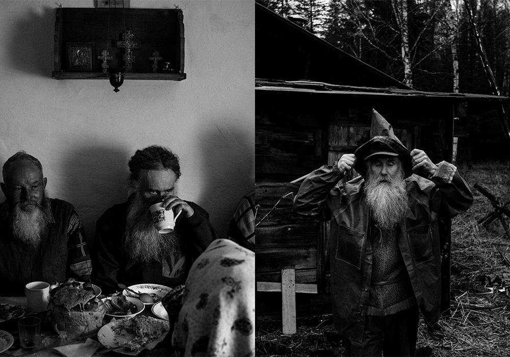 ロシアの分離派教徒はきわめて興味深い、独特の宗教的・社会的グループだ。分離派教徒は、17世紀半ばにロシア正教会が行った改革に反対して分離した。ムルタ村(アルタイ地方)は分離派教徒によって設立された村で、この教徒の大人数の共同体が形成されている。現在、この村にはさまざまな宗派の信者が住んでいるが、分離派教徒が依然として村の生活様式に多大な影響を与えている。